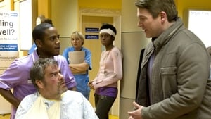 Casualty Season 27 :Episode 17  Rabbits in Headlights