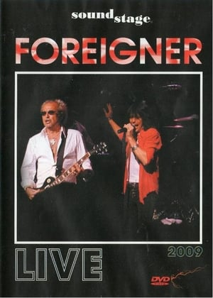 Foreigner Sounstage - 2009