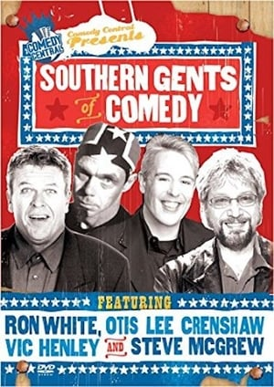 Comedy Central Presents: Southern Gents of Comedy (2006)