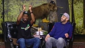 Desus & Mero Season 1 : Wednesday, March 29, 2017