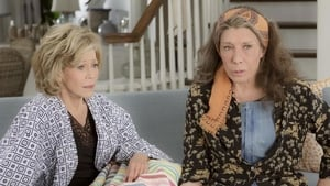 Grace and Frankie 1. Sezon 13. Bölüm (Türkçe Dublaj) izle