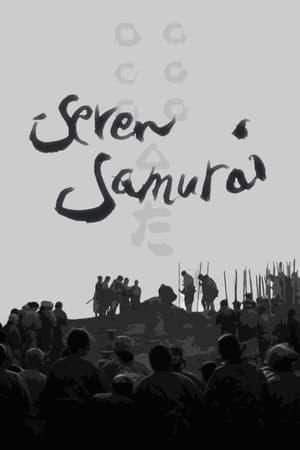 Télécharger Seven Samurai ou regarder en streaming Torrent magnet