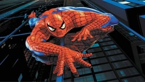 Poster serie TV Spider-Man Online