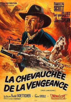 La Chevauchée De La Vengeance