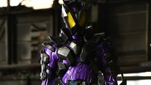 Kamen Rider Season 30 :Episode 8  Henceforth Will Be the Beginning of Destruction