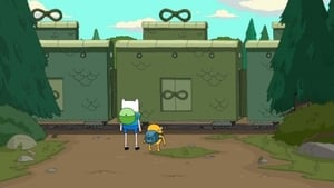 Adventure Time saison 5 episode 36