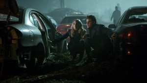 The Vampire Diaries Season 5 : Rescue Me