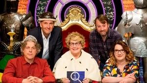 QI Season 17 :Episode 14  Queens