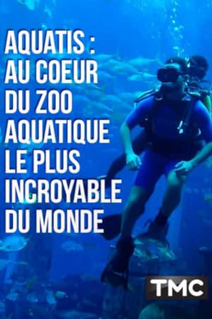 Aquatis : au cœur du zoo aquatique le plus incroyable du monde