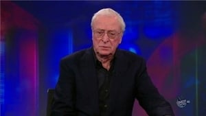 The Daily Show with Trevor Noah Season 15 : Michael Caine