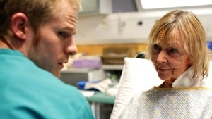 Casualty Season 25 :Episode 5  Into the Fog