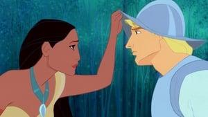 Pocahontas (1995) Poster