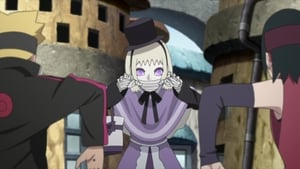Boruto: Naruto Next Generations Season 1 : Episode 88