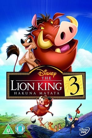 The Lion King 3: Hakuna Matata (2004)