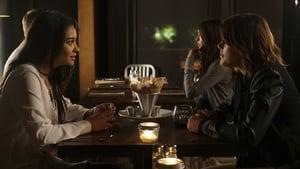 Pequeñas mentirosas Temporada 7 Episodio 8