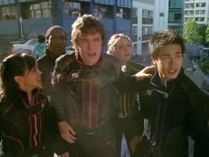 Power Rangers season 15 Episode 15