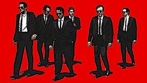 Reservoir Dogs 1992 720p HEVC BluRay x265 400MB