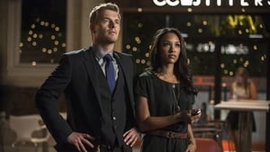 The Flash: 1×2