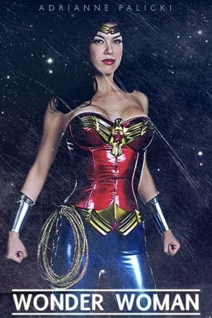 Wonder Woman stream online
