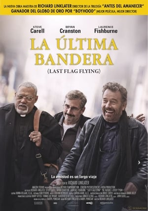 Last Flag Flying (La Ultima bandera) (2017)
