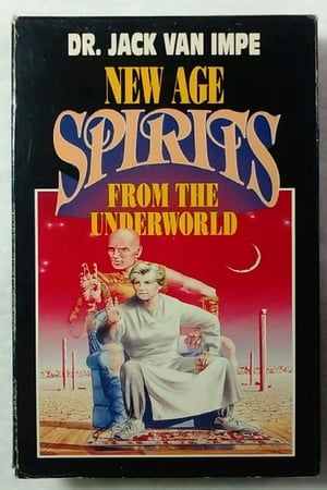 Dr. Jack Van Impe's New Age Spirits From The Underworld