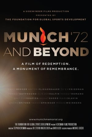 Munich '72 and Beyond