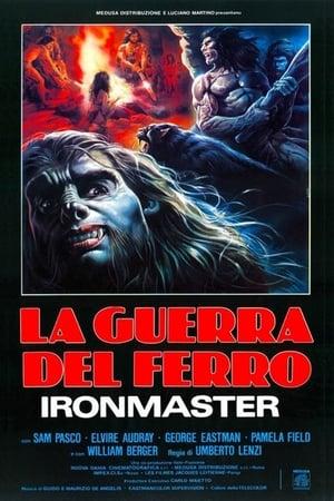 Ironmaster - la guerre du fer