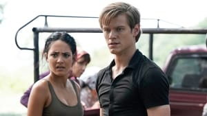 MacGyver Season 4 :Episode 6  Right + Wrong + Both + Neither