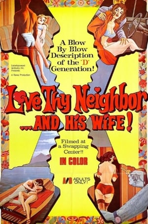 Watch Love Thy Neighbor And His Wife Full Movie