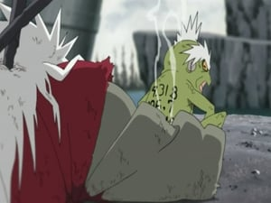 La historia del heróico Jiraiya