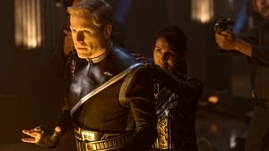 Star Trek: Discovery Season 1 :Episode 13  What's Past Is Prologue