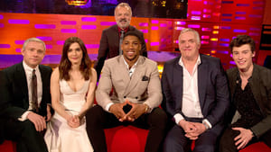 The Graham Norton Show Season 21 :Episode 10  Anthony Joshua, Rachel Weisz, Shawn Mendes