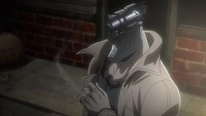 No Guns Life Season 1 :Episode 10  Phantom Limb