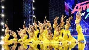 America's Got Talent Season 8 : Auditions continue (2)