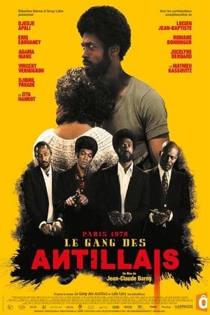 Le Gang des Antillais online vf