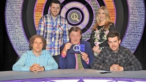 QI Season 12 :Episode 3  Literature