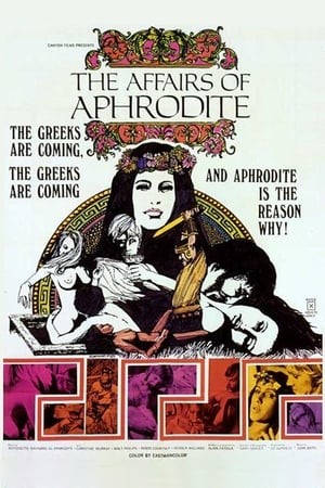 The Affairs of Aphrodite