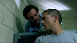 Prison Break Temporada 1 Capítulo 4
