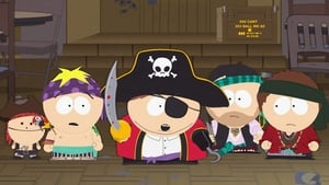 South Park Season 13 :Episode 7  Fatbeard