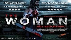 The Woman - Nem Todo Monstro Vive na Selva