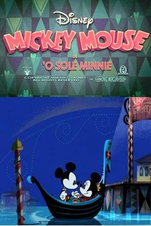 'O Sole Minnie