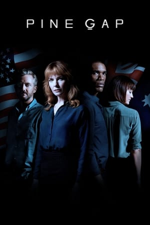 Pine Gap Season 1 Episode 4