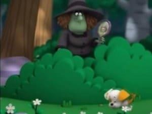Bubble Puppy's Fin-tastic Fairy Tale!