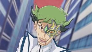 watch Yu-Gi-Oh! VRAINS online Ep-22 full