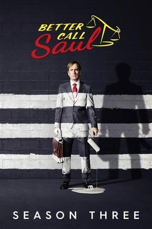 Regarder Better Call Saul Saison 3 Streaming