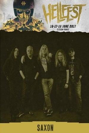Saxon - Live Hellfest 2017