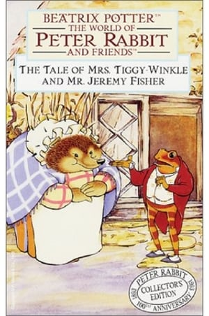 Beatrix Potter: The Tale of Mrs. Tiggy-Winkle and Mr. Jeremy Fisher and Other Stories