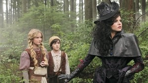 Once Upon a Time Season 1 :Episode 9  True North