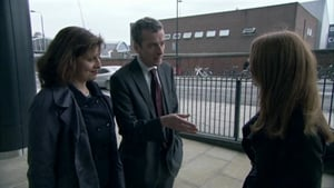 The Thick of It 3×1