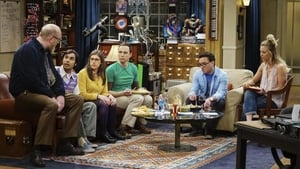 The Big Bang Theory Season 10 Episode 21